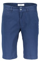 Shorts chino Brax navy regular fit