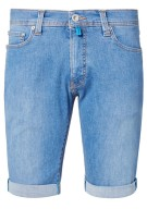 Shorts Pierre Cardin blauw Future Flex