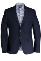 State of Art blazer donkerblauw modern fit