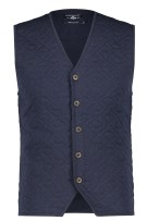 State of Art gilet navy