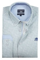 State of Art shirt casual print button down