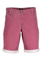 State of Art Short Rood Effen Wijde fit