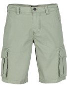 State of Art shorts groen effen