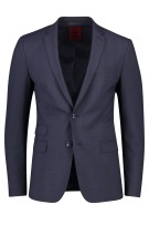 Strellson colbert Mix & Match Crase navy geruit