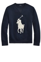 Sweater Ralph Lauren donkerblauw Big & Tall