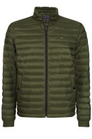 Tommy Hilfiger jas Big & Tall groen
