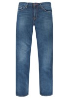 Tommy Hilfiger jeans Madison blauw comfort fit