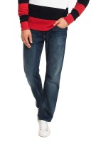 Tommy Hilfiger Madison jeans middenblauw