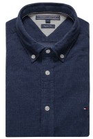 Tommy hilfiger overhemd navy button down