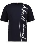 Tommy Hilfiger T-shirt Big & Tall navy