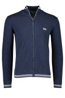 Vest Big & Tall Hugo Boss donkerblauw