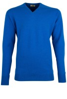 William Lockie pullover casino lamswol