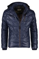 Winterjas Camel Active navy waterafstotend
