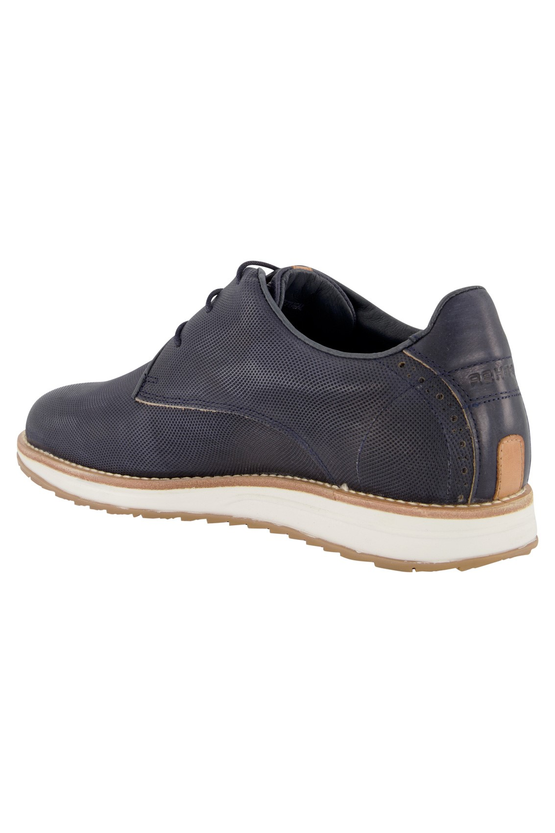 Chaussures Réadaptation Nolan Sombres Perforations VSCaqxDY6l