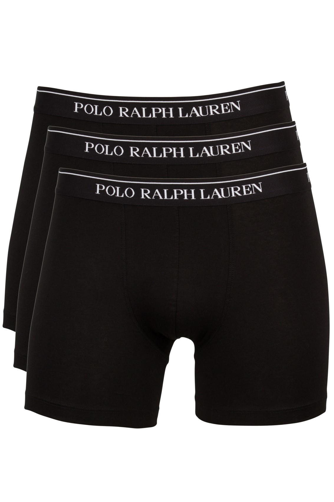 ralph lauren boxer brief zwart 3 pack. Black Bedroom Furniture Sets. Home Design Ideas